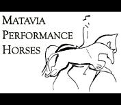 Matavia Performance Horses