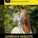 Jahrbuch Hengste 2014 Catalogue