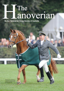 The Hanoverian