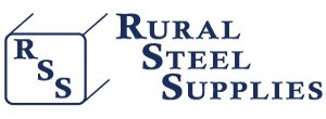 Rural Steel Supplies Logo