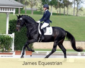James Equestrian