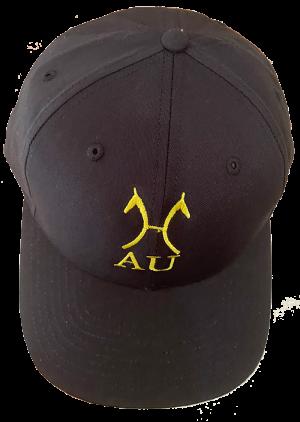 Hanoverian black and yellow cap