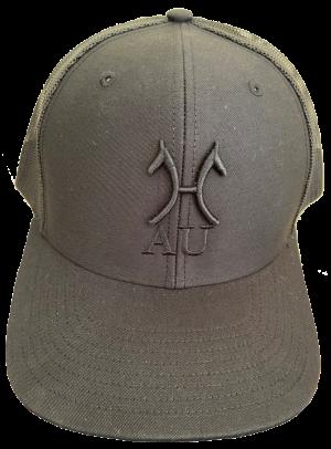 Hanoverian black hat