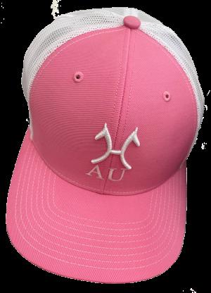Hanoverian pink hat